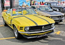 Ford Mustang Boss 302 1970г